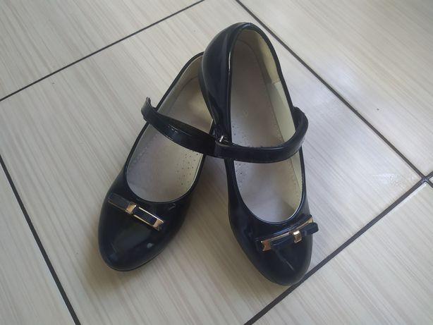 Туфли ,туфельки для девочки 32 р (20см)