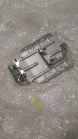 Защита двигателя bmw R1200GS LC