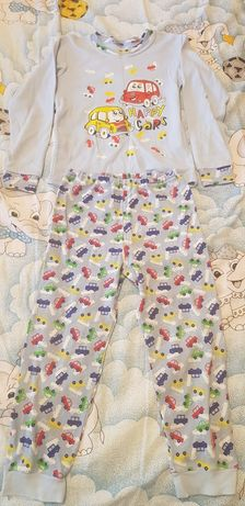 Піжама (пижама)