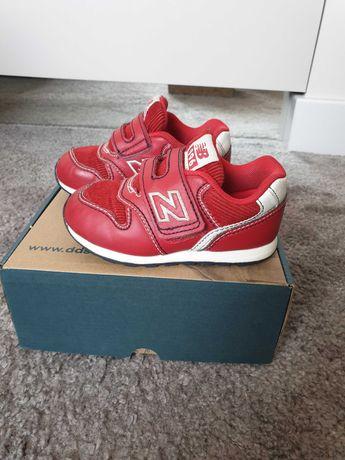 Buty dziecięce New Balance 23,5