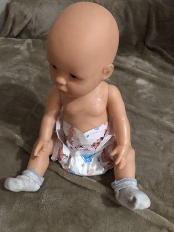 Кукла, пупс baby born от Simba