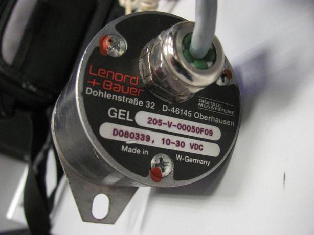nkoder GEL 205-v-00050F09