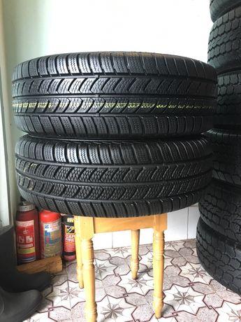 215/65/R16C 106/104T Continental Vanco Winter 2 резина шины покрышки