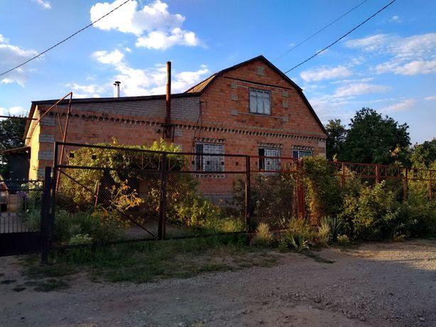 Дом, с.Михайловка, ул.Школьная, ремонт, кирпич, 18соток