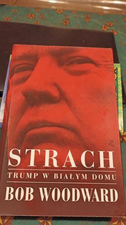 """Strach"" Bob Woodward"