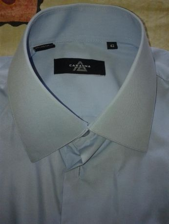 БЕЛая рубашки,сорочка-НОВА.тениска