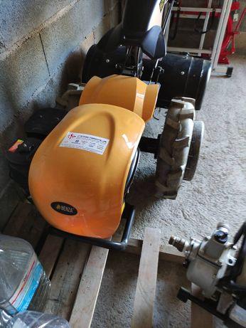 Moto Cultivador usado 7 CV