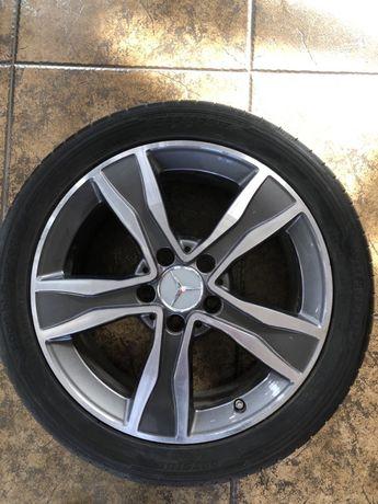 Диски Mercedes r17