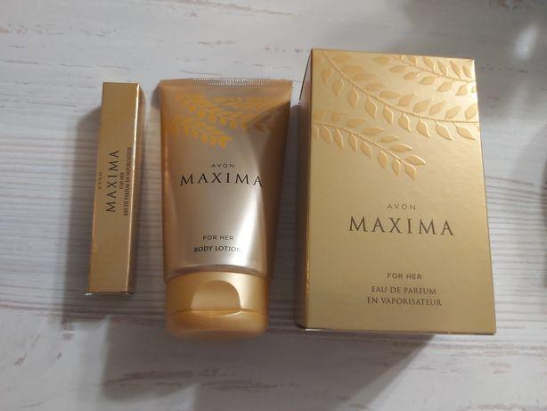 Avon Maxima Piękny i uwodzicielki zapach