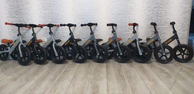 Nowy Super Rower Rowerek Biegowy Sklep