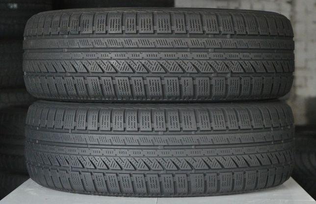195/65 R15 Bridgestone Blizzak LM-30 Зимняя авторезина б/у из Европы