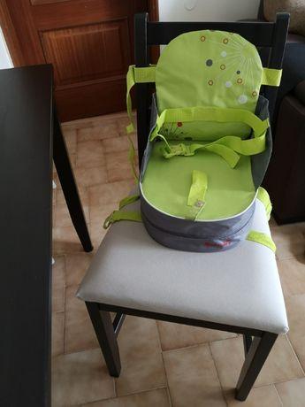 Cadeira Apoio à refeição Criança