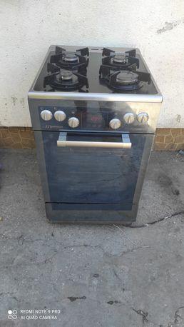 Kuchenka gazowa MasterCook piekarnikiem