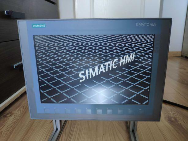 Siemens HMI KTP 1200 BASIC