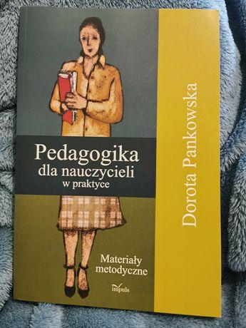 Dorota Pankowska pedagogika dla nauczycieli w praktyce