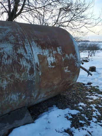 Бочка ,ємність ,цистерна на 10 тонн з під бензини
