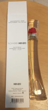 Kenzo FLower EDP 50ml...e outros vários perfumes a 25eur cada