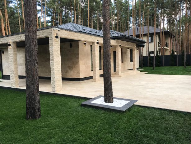Продажа Дома охраняемая территория в Буче Лесной