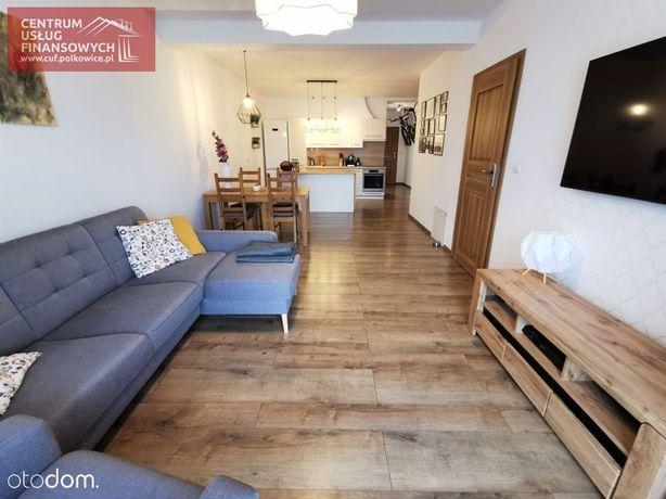Mieszkanie 3 pokojowe z ogródkiem / parter
