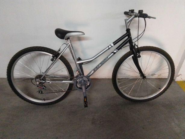 Bicicleta roda 26 Senhora