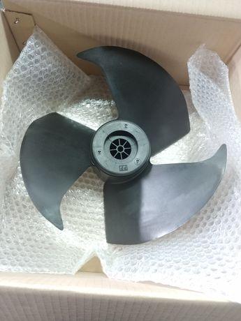 Крыльчатка (вентилятор) наружного блока кондиционера LG 5900AR1266A