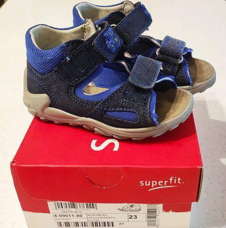 босоножки сандали суперфит superfit 23 р