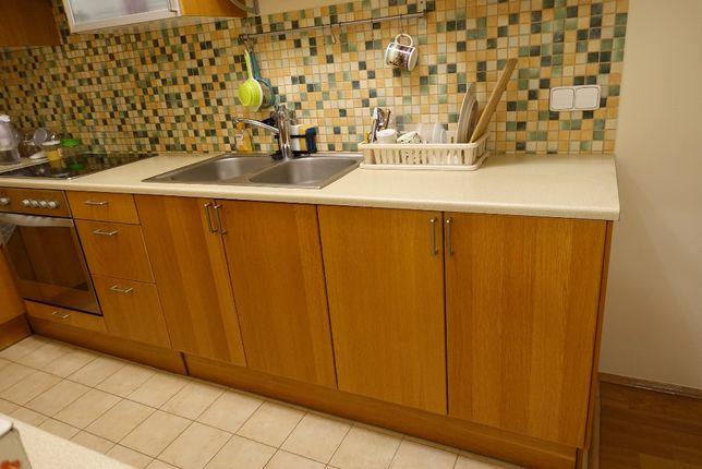Meble kuchenne IKEA + sprzęt AGD