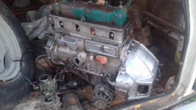 Двигатель ЗМЗ 402,406,УАЗ,УМЗ 452,417