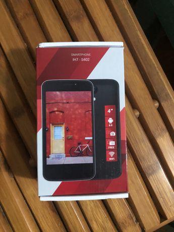 Smartphone Ih7-S402