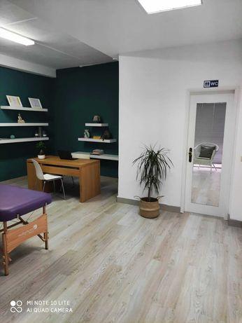 Gabinete Terapias