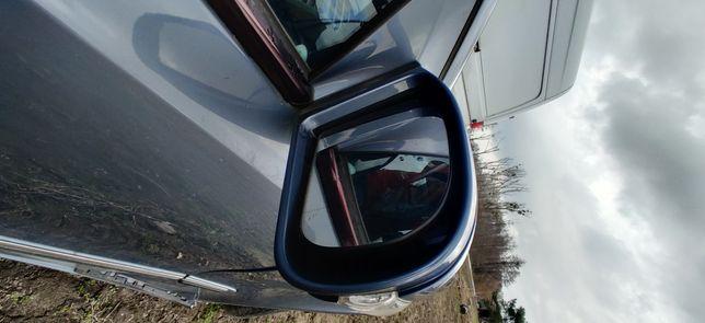 Lusterko lewe prawe Mercedes w211