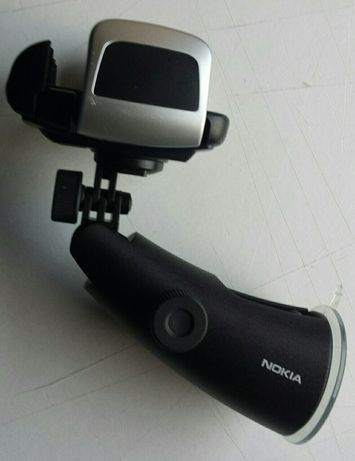Suporte telemóvel/GPS Nokia