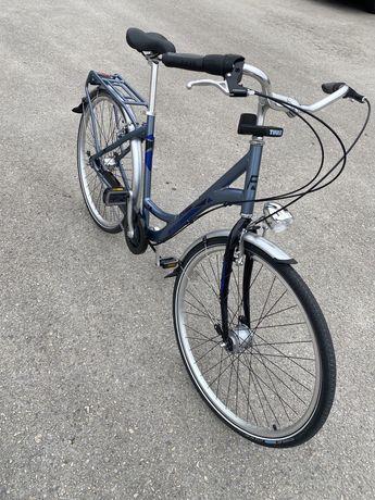 Bicicleta urbana RumeBikes