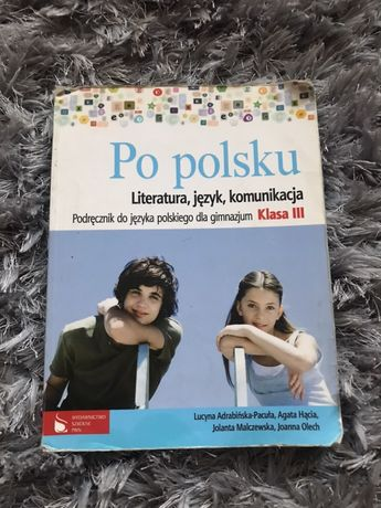 Po polsku podręcznik do polskiego