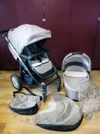 Wózek Baby Design Lupo Comfort