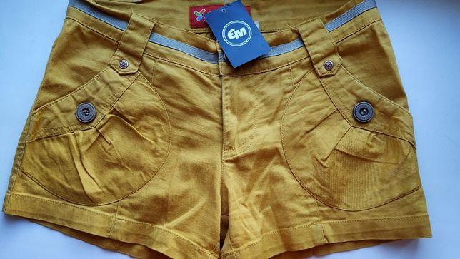 пакет: шорти, плаття кофта підростковий, 146/152/ 155 см