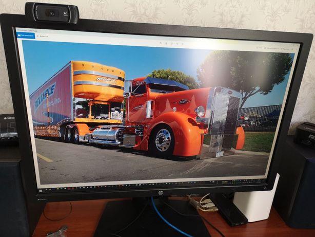 Профессиональный монитор 30` HP Z30I Gen 2 IPS 2560x1600