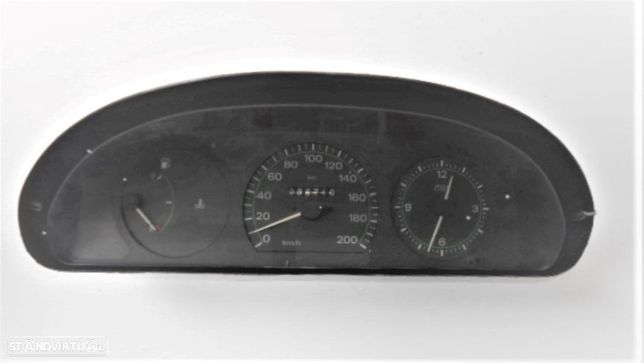 Quadrante Fiat Punto 1.7 TD - Usado