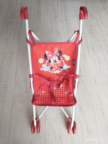 Wózek dla lalek myszka Minnie
