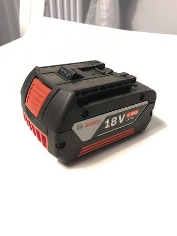 Akumulator Bosch GBA 18V 6,0Ah Li-Ion