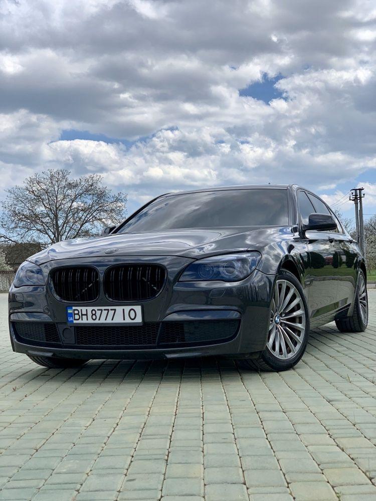 Продам BMW 740 Long TwinTurbo