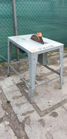 Piła stołowa KRAJZEGA 2KW 230V Atika HT315 315mm z Niemiec