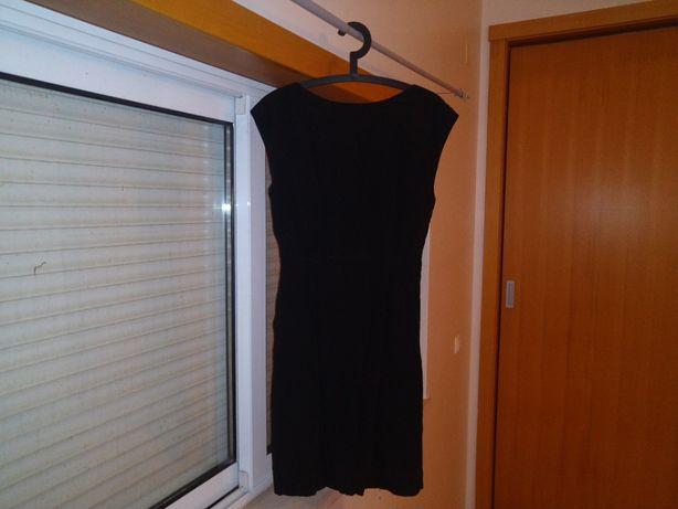 Vestido BIMBA Y LOLA S. Novo. Alta qualidade.