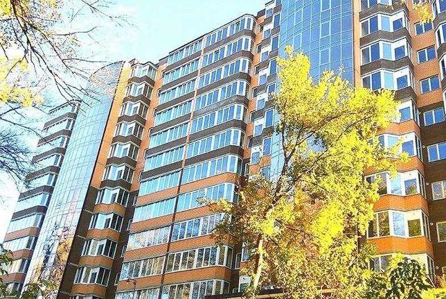 3-комнатная квартира 89,42 кв.м. от застройщика в ЖК Заречный