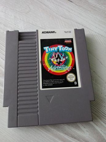 Gra Tiny Toon Adventures Nintendo NES