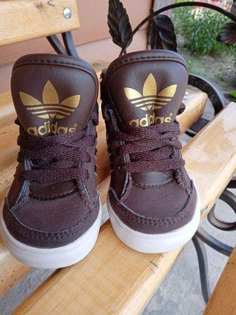 Хайтопи на хлопчика adidas