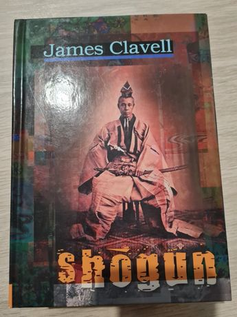 James Clavell Shogun