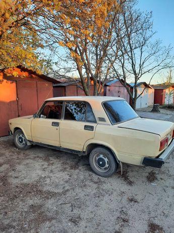 Продам ВАЗ 2105 в хорошем состоянии