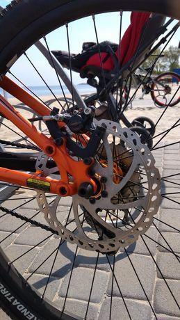 GT велосипед. Обслужений і в відмінному технічному стані.