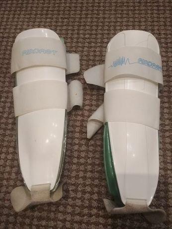 Ортез Aircast левая левый лівий голеностоп ankle Brace